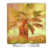 A Refreshing Change Of Scenery Shower Curtain
