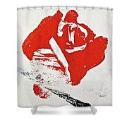 A Rose By Any Other Name Is Probably Something Different Shower Curtain by Cliff Spohn