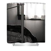 A Single Wish  Shower Curtain
