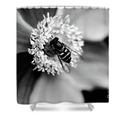 A Soft Place To Rest Shower Curtain