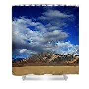 A Walk In The Desert Shower Curtain