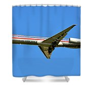 Aa One Shower Curtain