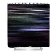 AB4 Shower Curtain