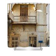 Abandoned But Still Beautiful Shower Curtain