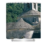 Abbeye De Senanque Shower Curtain