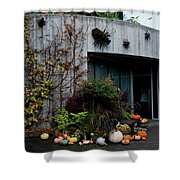 About Autumn 3. Shower Curtain