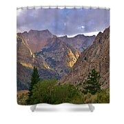 About The Light Shower Curtain