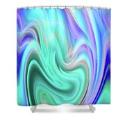 Abstract 0902 A Shower Curtain