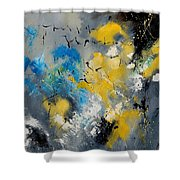 Abstract  569070 Shower Curtain