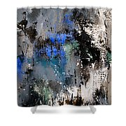 Abstract 69 54525 Shower Curtain