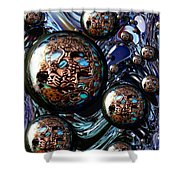 Abstract 71216.2 Shower Curtain