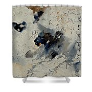 Abstract 901141 Shower Curtain