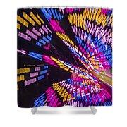 Abstract Art - 3 Shower Curtain