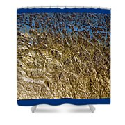 Abstract Artography 560004 Shower Curtain