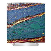Abstract Artography 560016 Shower Curtain