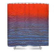 Abstract Artography 560018 Shower Curtain