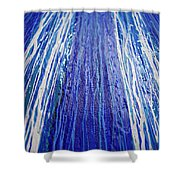 Abstract Artography 560025 Shower Curtain