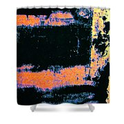 Abstract Fantasy Shower Curtain