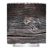 Abstract Wood Background  Shower Curtain