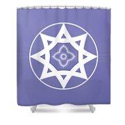 Abundance Of The Universe Shower Curtain
