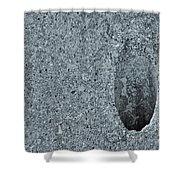 Abyss 2811 Shower Curtain