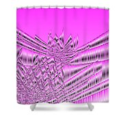 Ac-5-15 Shower Curtain