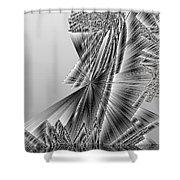 Ac-7-18-#rithmart Shower Curtain