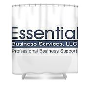 Accounting Services In Warrenton Va Shower Curtain
