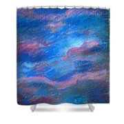Adagio For Strings - Samuel Barber Shower Curtain