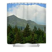 Adams And Madison Shower Curtain