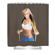 Addium Shower Curtain
