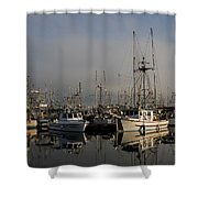 Ae Viking Shower Curtain