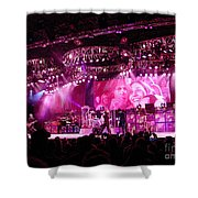 Aerosmith-00005 Shower Curtain