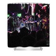 Aerosmith-00128 Shower Curtain