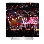 Aerosmith-00157 Shower Curtain