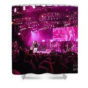 Aerosmith-00192 Shower Curtain