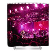Aerosmith-00194 Shower Curtain