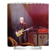 Aerosmith-brad Whitford-00154 Shower Curtain