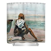Africa Beyond The 6th Shower Curtain