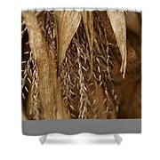After The Harvest - 2 Shower Curtain