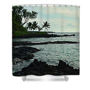 Ahihi - Kinau Shower Curtain