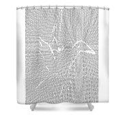 Aibird Shower Curtain