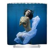 Aime Shower Curtain