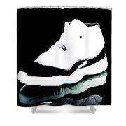 274d9724815 Air Jordans S3 Framed Print by Brian Reaves