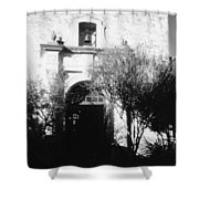 Alamo Shower Curtain