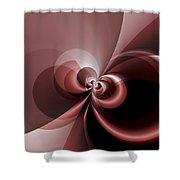Alara Shower Curtain