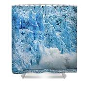 Alaska 4021 Shower Curtain