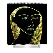 Alexandra Shower Curtain