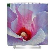 Alicja's Garden Shower Curtain
