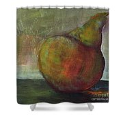 All Shapes And Sizes Shower Curtain